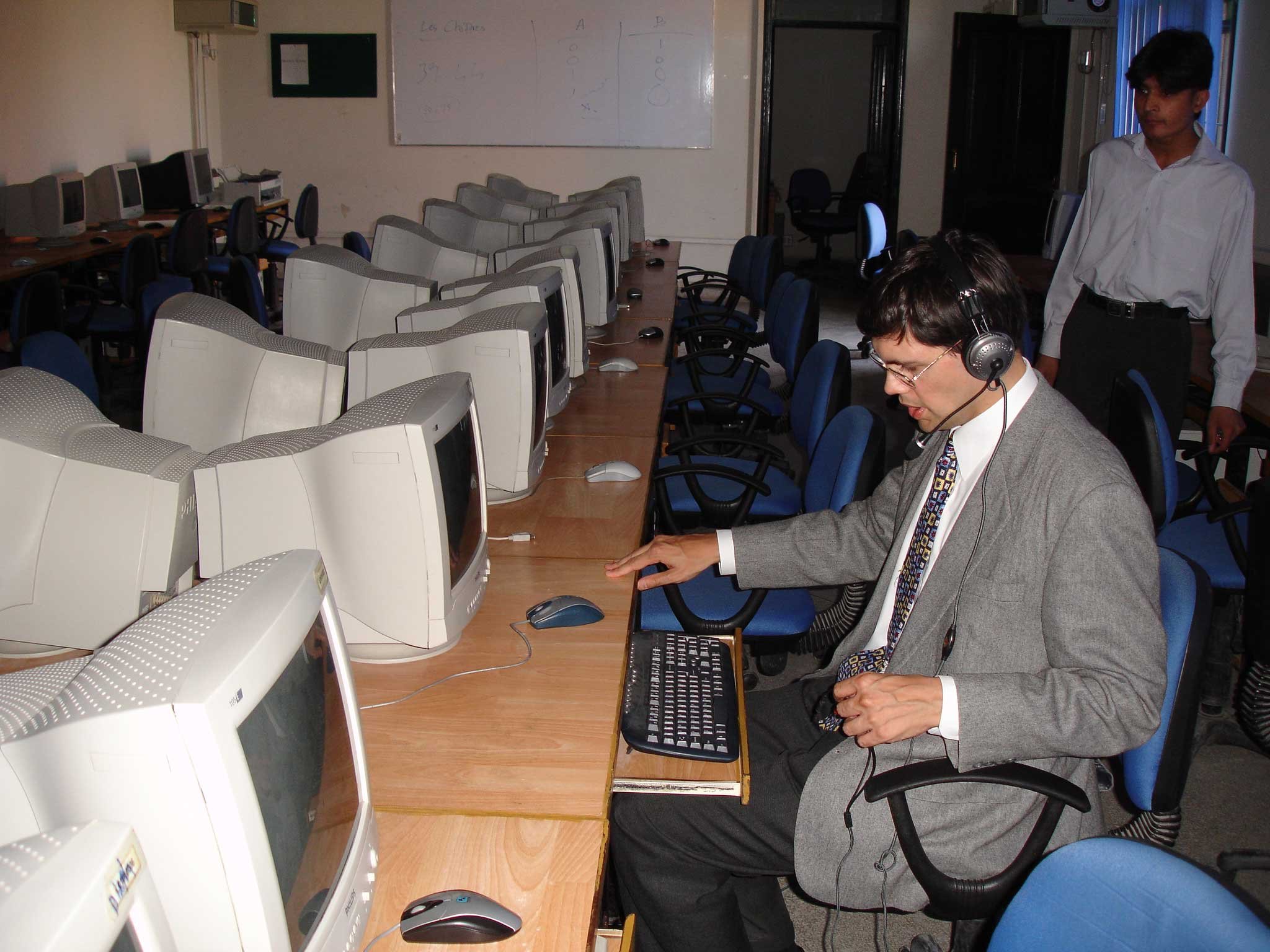 My Professional Career - COMSATS Institute of Information Technology