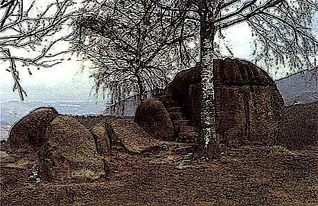 Granit murgtal